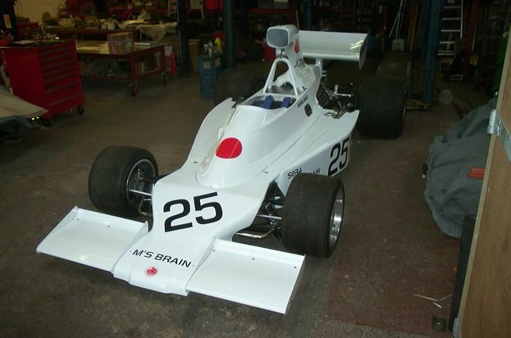 Maki F101