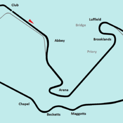 2021 British Grand Prix