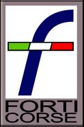 Forti Corse
