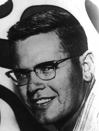 Jerry Unser