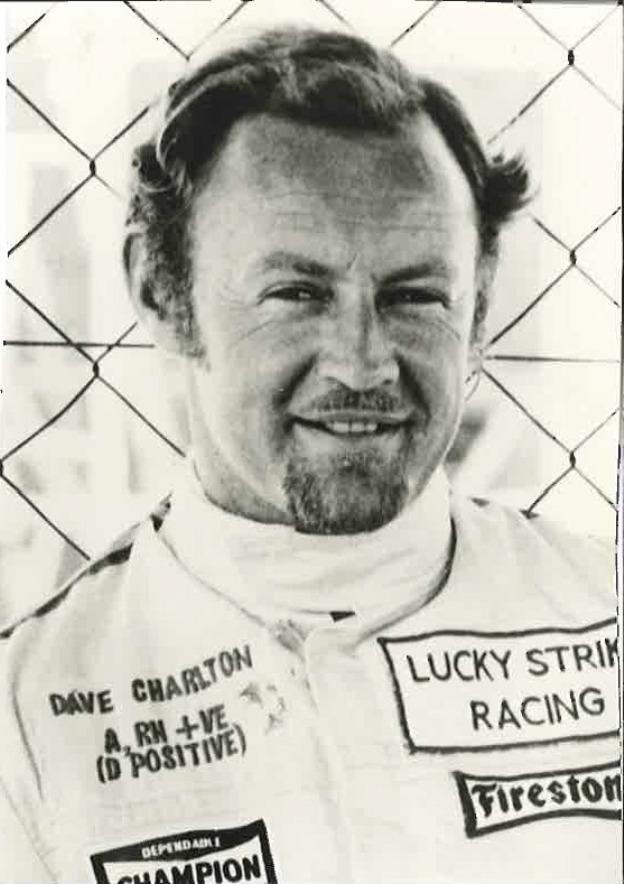 Dave Charlton