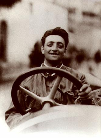 Enzo Ferrari The Formula 1 Wiki Fandom