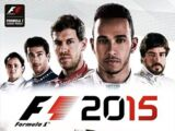 F1 2015 (video game)