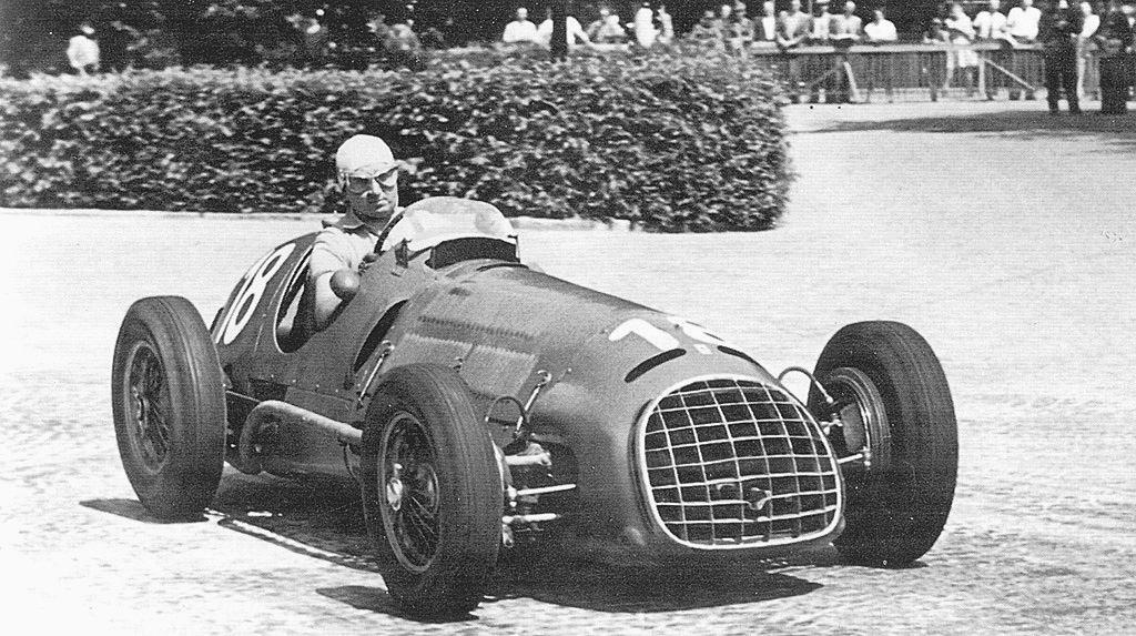 Ferrari 125