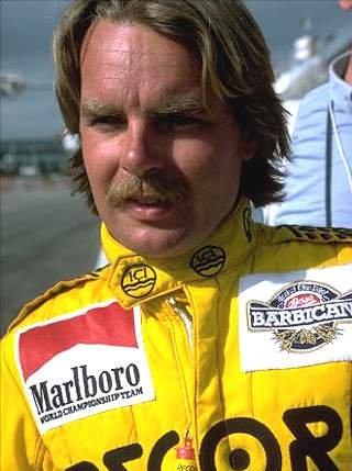 1982 Formula One Season