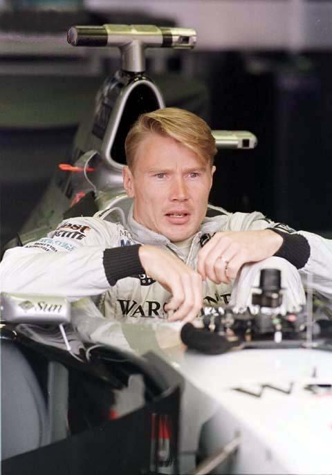 1998 Formula One Season