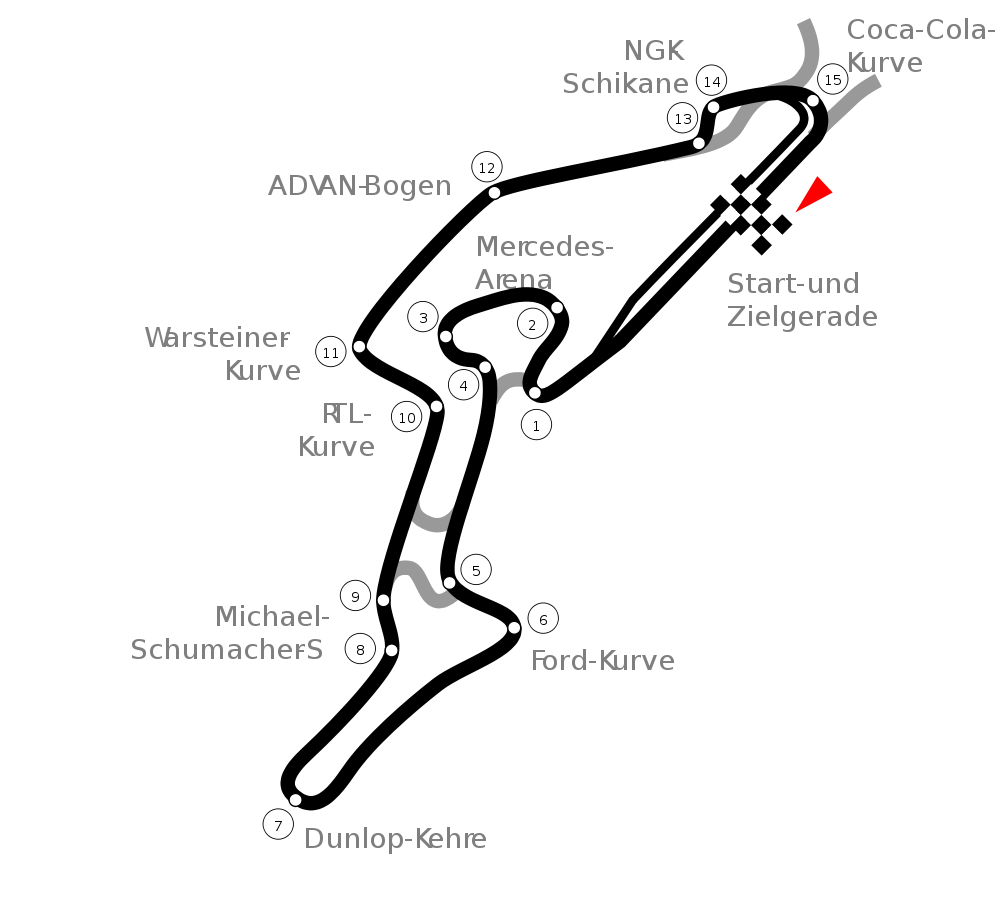 2009 German Grand Prix