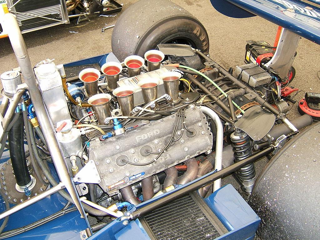 Cosworth DFV