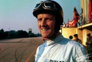 Cliff allison italy 1959