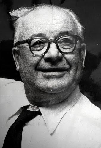 Tony Vandervell