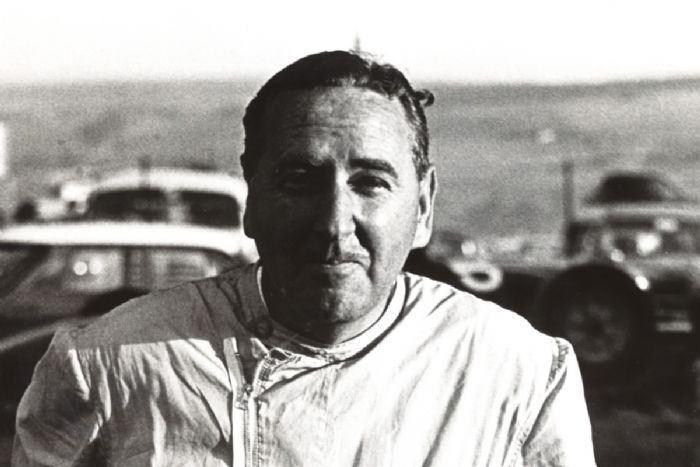 Doug Serrurier