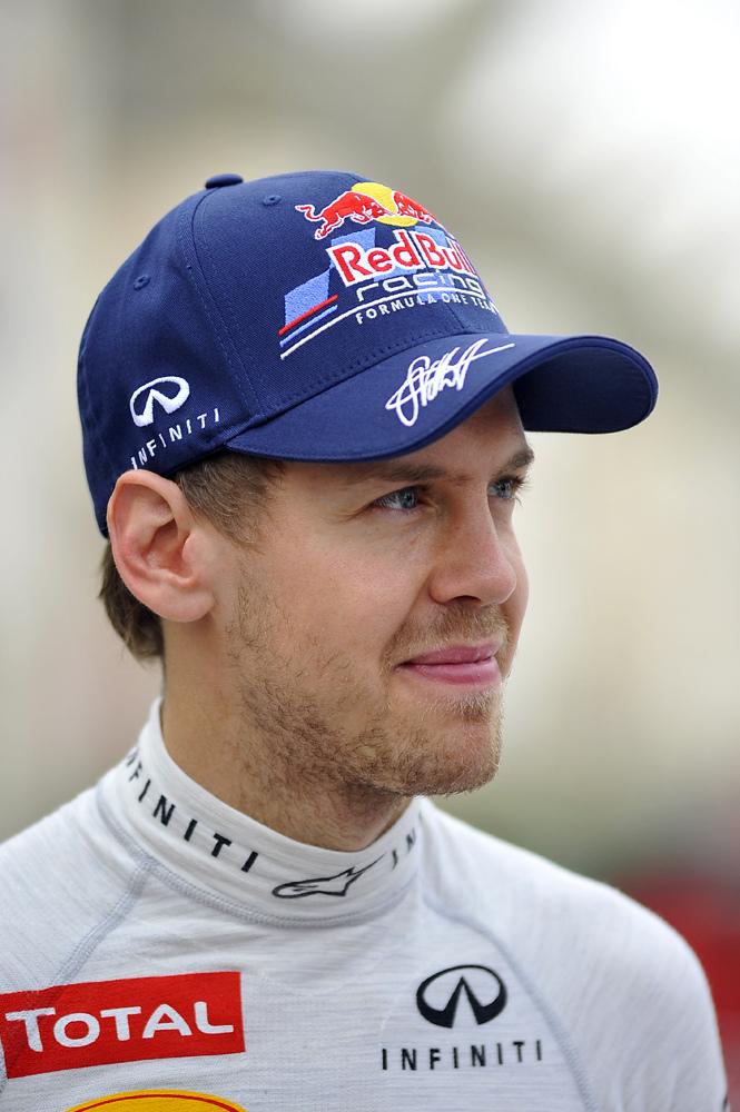 2010 Formula One Season