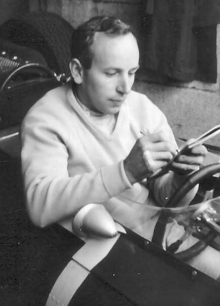 1964 Formula One Season