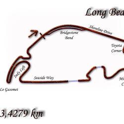1983 United States Grand Prix West
