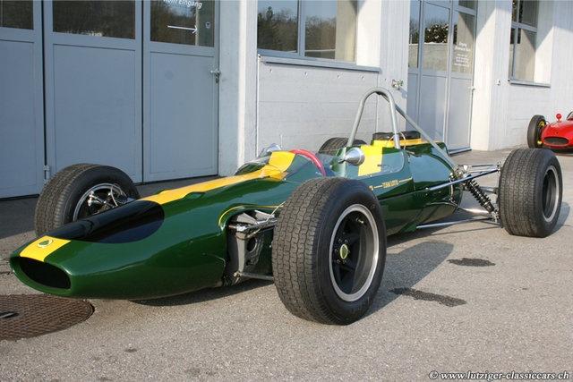 Lotus 44
