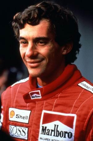 1988 Formula One Season