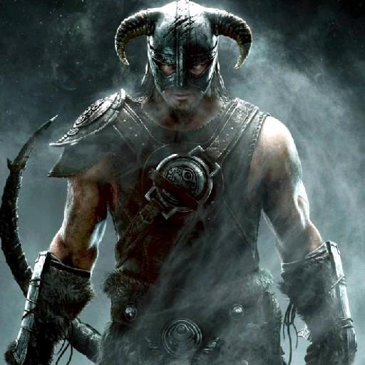 AdamixDragonborn's avatar