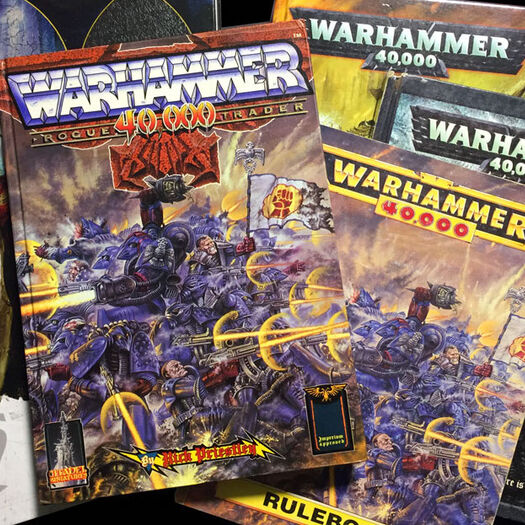 Op-ed: Warhammer Has Outgrown The Tabletop - Bell of Lost Souls