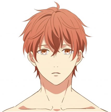 Mafuyu Sato's facial image! Which character are you looking forward to seeing animated the most?