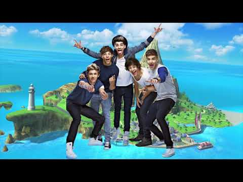 One Direction - What Makes You Beautiful (Wii Sports Bowling Remix)