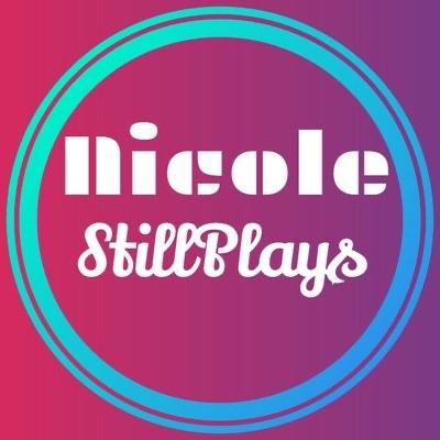 NicoleStillPlays's avatar