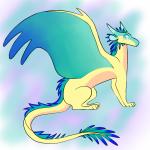 Queen Bluefire's avatar