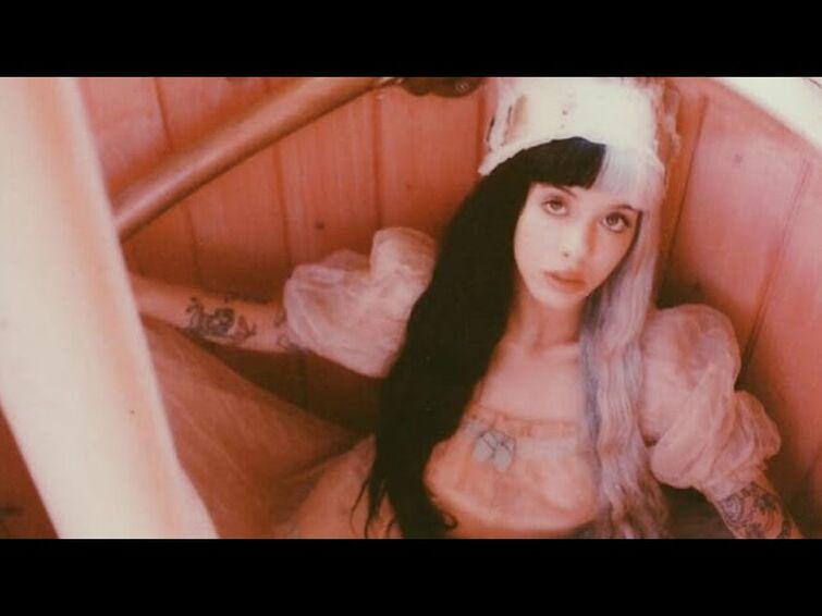 Melanie Martinez - Time Flies [Full Unreleased HQ]