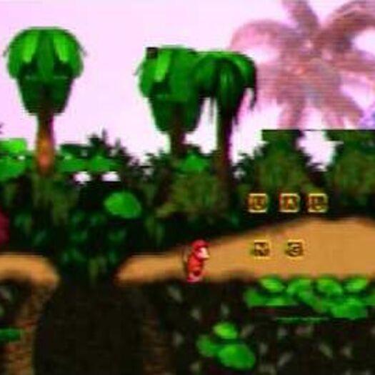 Donkey Kong.exe スソ衛