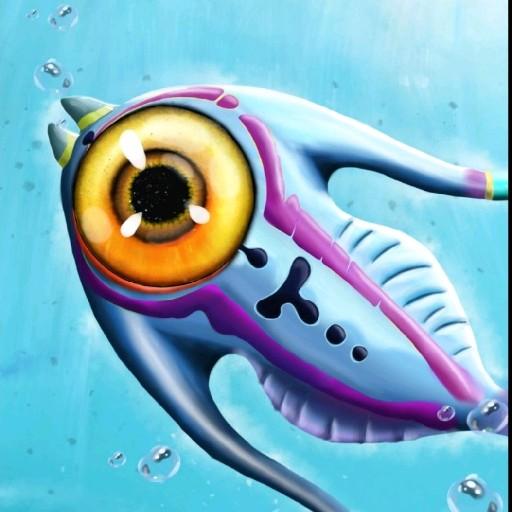 Nick, an Artic Peeper's avatar