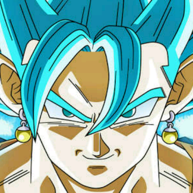 Vegeto 22's avatar