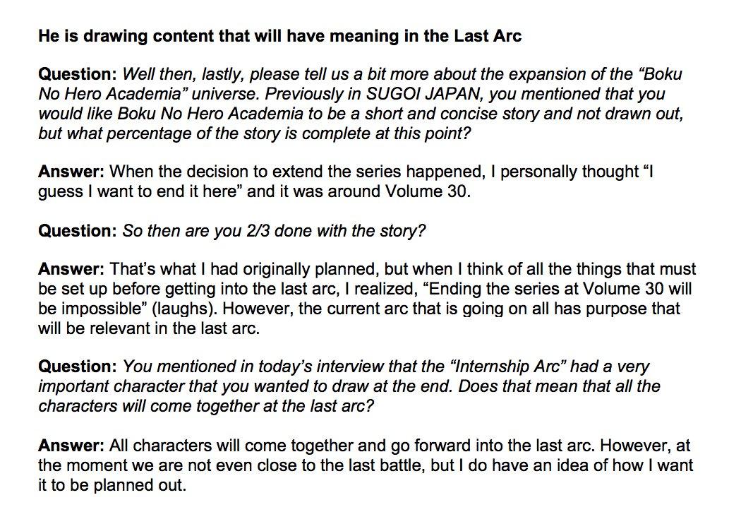 My Hero Academia Season 4 release date confirmed by trailer: Boku no