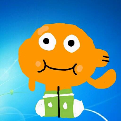 DarwinFan123's avatar