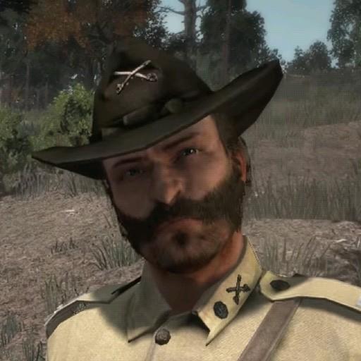 Ugly Bastard's avatar