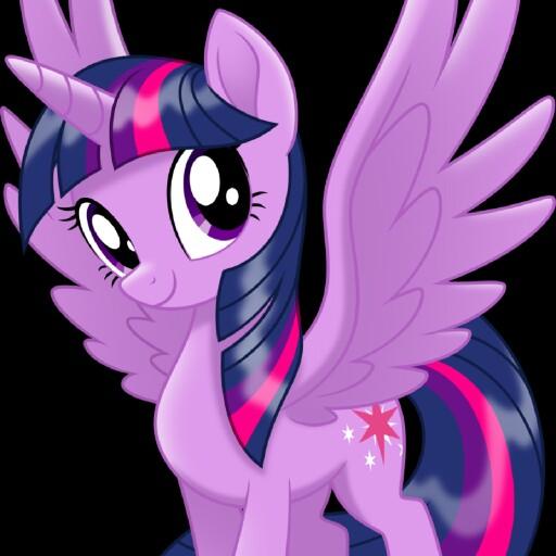 Twiglight Sparkle fan's avatar