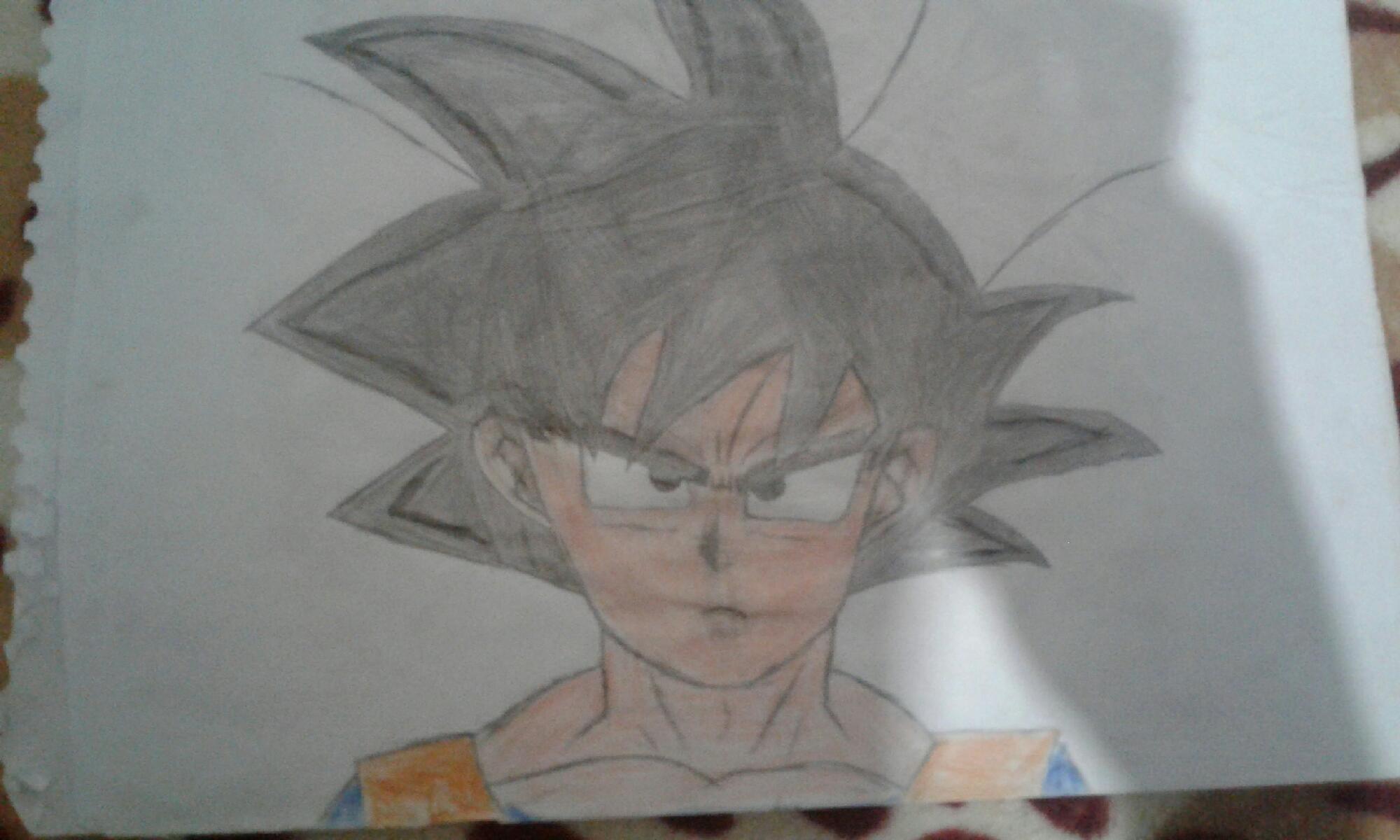 Meu desenho lixo
