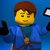 Lego Ninjago Fan 2006