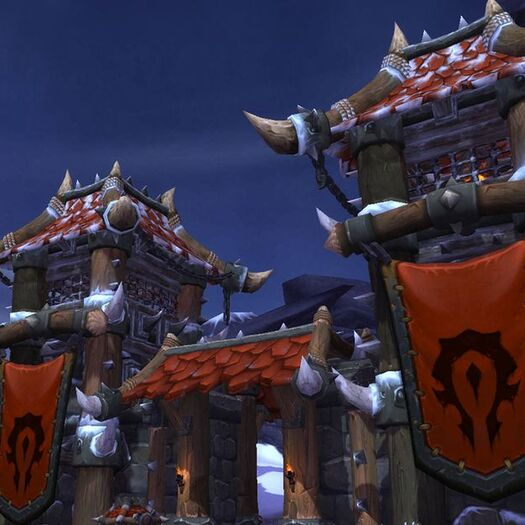 World of Warcraft quest will offer player choice in upcoming patch