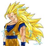 Goku SS3 Maneirasso's avatar