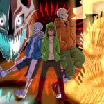 Thunderstorm the amius's avatar