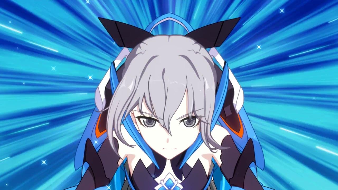 Honkai Impact 3rd - Cyberangel: ZERO Exception