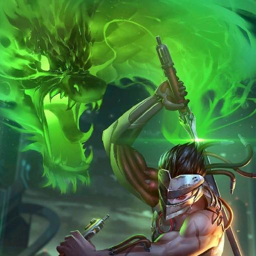 Hiddenprisom's avatar