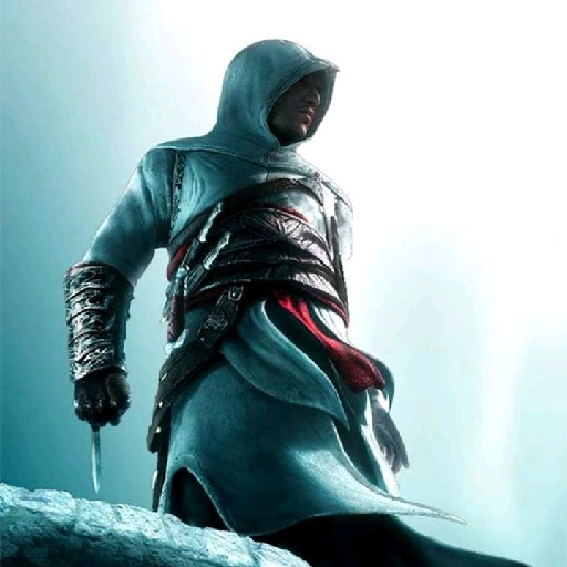 AssassinsCreedGamer4Ever's avatar