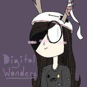 XXDigitalWondersXx's avatar