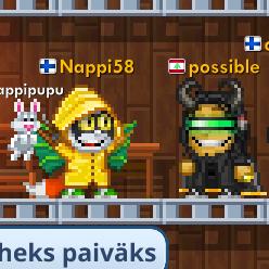 Nappi58's avatar