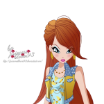 Блум Доминоская's avatar