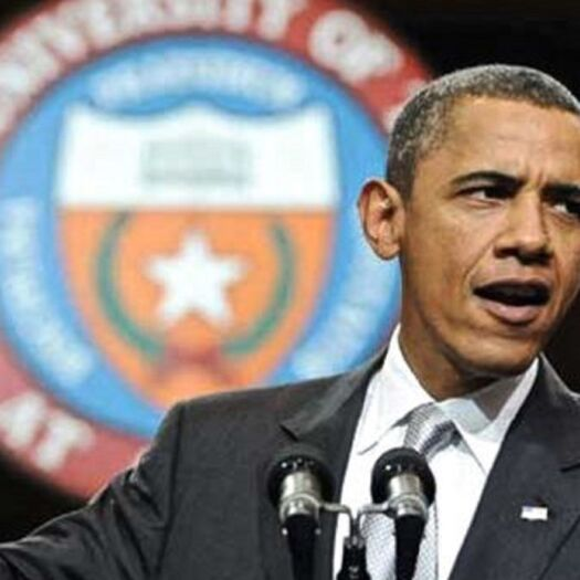 Obama's praise of Finland's heavy metal goes viral