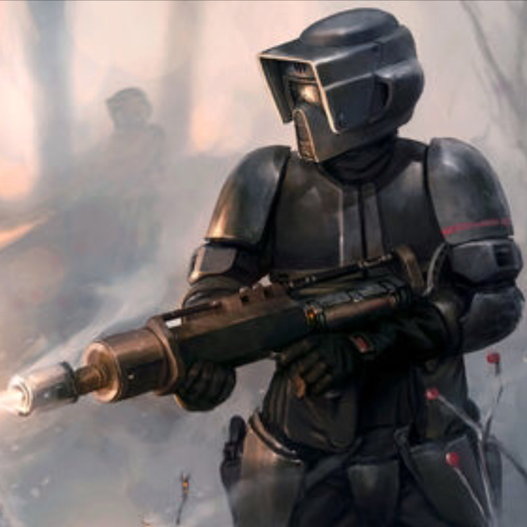 Storm Commando Trooper 7047's avatar