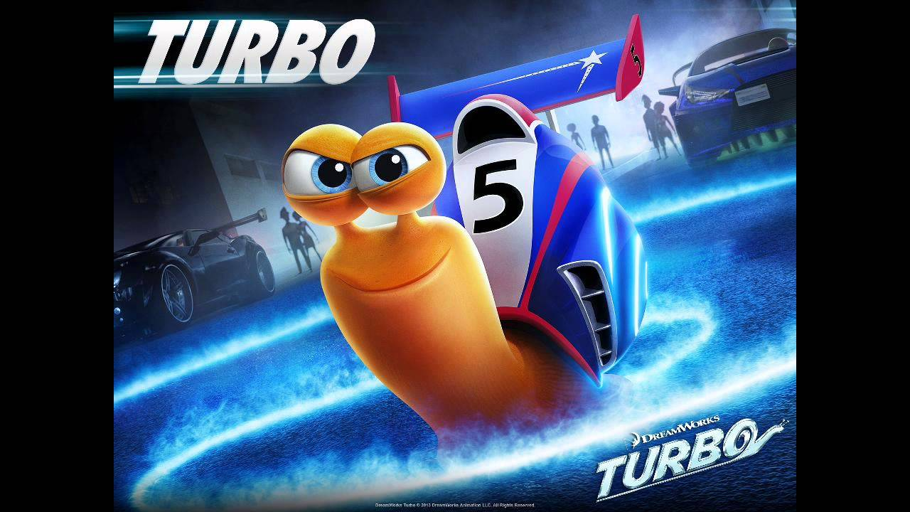 TurbotheSnailFan132