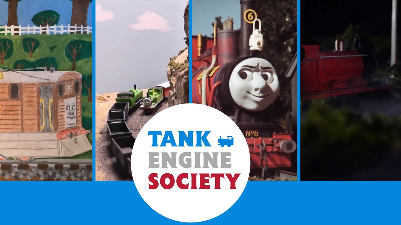 The Tank Engine Society's First Film Festival   Block One