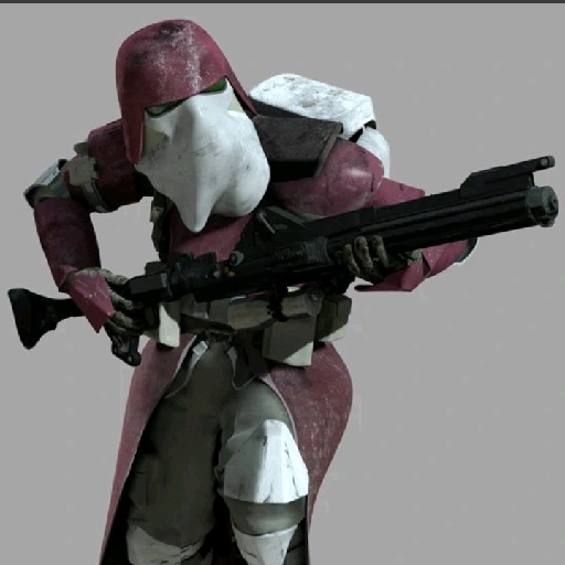 Facudomarine's avatar